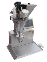Semi-automatic Auger Filling Machine AF-100