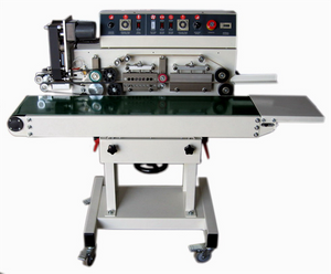 Continuous Band Sealer Series SPM-100P