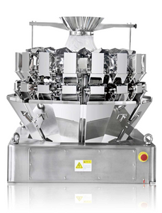 16 Head High Speed Weigher MS-16-0.5