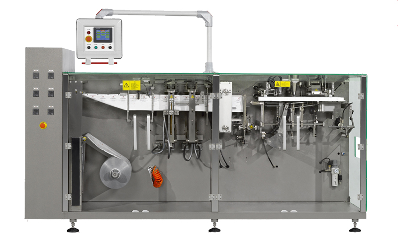 Horizontal Form Fill Seal Machine HP-180